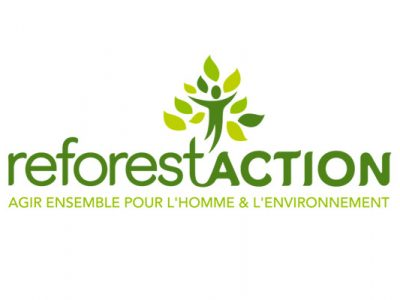 Actualité ReforestAction